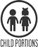 Child Portion icon